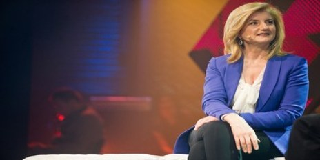 Arianna Huffington - Most Successful Women Entrepreneurs