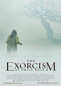 The Exorcism of Emily Rose1