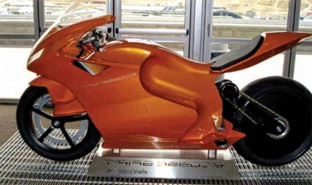 Image result for Ecosse ES1 superbike