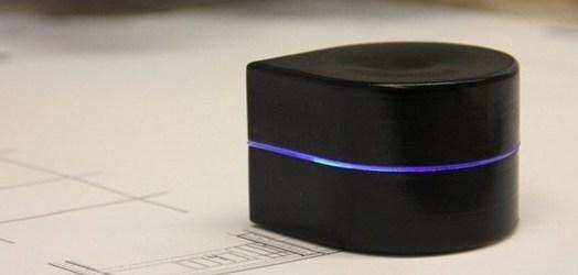 Mini Robotic Printer