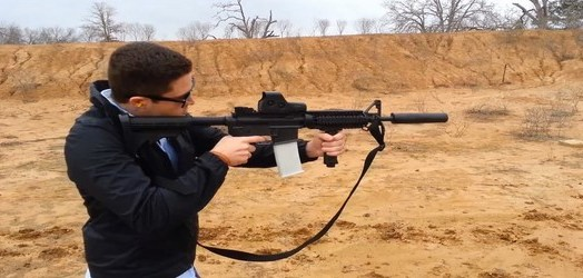 A Working Gun - Illegal Things to Make With a 3D Printer