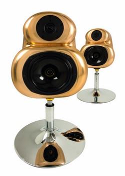 Hart Audio System