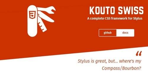 Kuoto Swiss