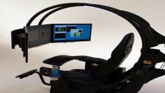 MWE 200 PC Workstation