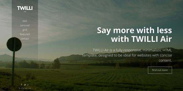 TWILLI Air