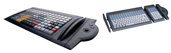 Tipro Custom Assembled keyboard