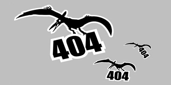 amorphia-apparel Creative 404 error pages