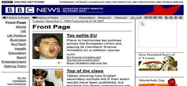 bbc news 1997