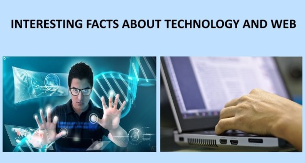 Interesting Facts About Technology and Web