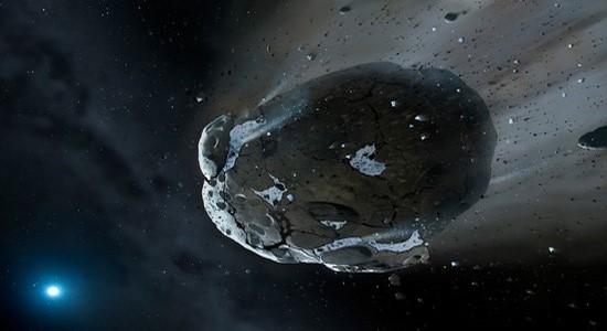 Penambangan Asteroid