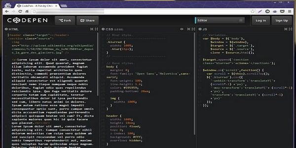 Developers Theme