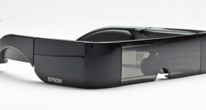 Epson Moverio BT 200
