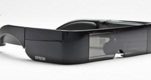 Epson Moverio BT 200