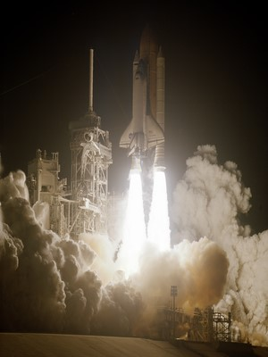Columbia-1st-February-2003 - Space Shuttle Launch Failures
