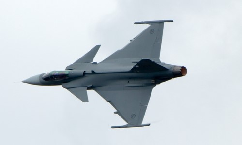 JAS 39 Gripen NG