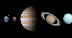 Solar system - Crazy Facts About Our Solar System