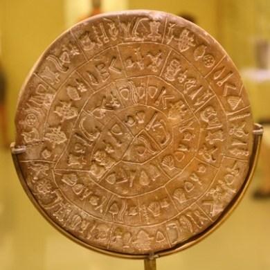 The Phaistos Cipher