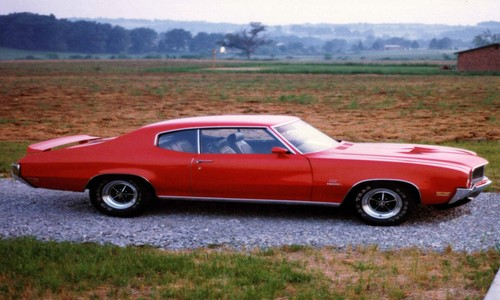 15 best american classic muscle cars of all time rankred. Black Bedroom Furniture Sets. Home Design Ideas