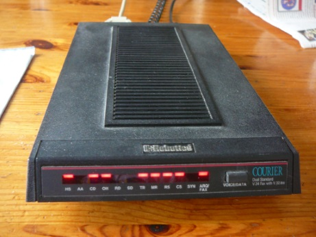 Dial Up Internet - Outdated Technologies