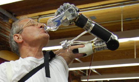 DEKA Robotic Arm