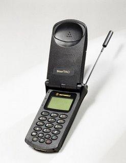 Flip Phone startac