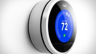 Nest Learning Thermostat - Smart Home Innovations