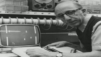 Ralph Baer - Famous Video Game Designers