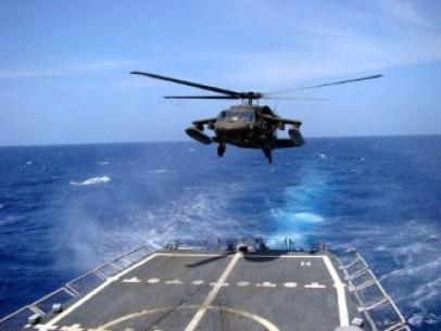 Stealth Black Hawk