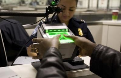 Facial Monitor Surveillance