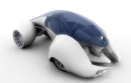 Hyperion Concept Car