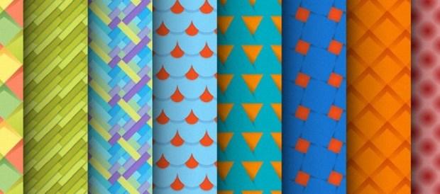 Material Design Pattern