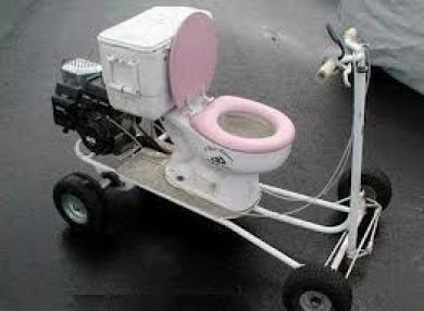 Most Wackiest Vehicle
