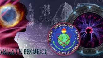 Stargate Project - US Military Intelligence Programs