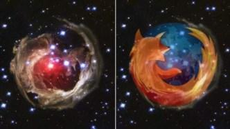 Firefox Star