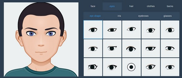 20+ Quick Web Tools to Create your Avatar - RankRed
