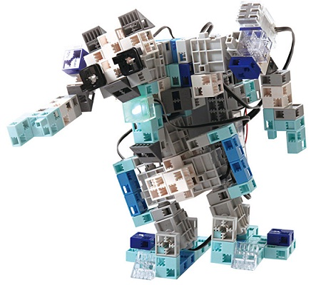 Robotist Advanced Kit