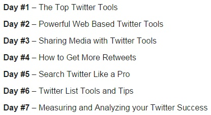 Twitter Course Book