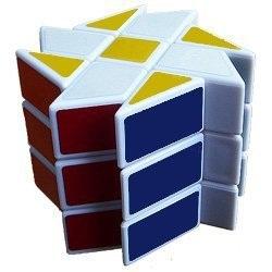 Wheel Puzzle Cube