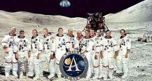 no man on moon since 1972