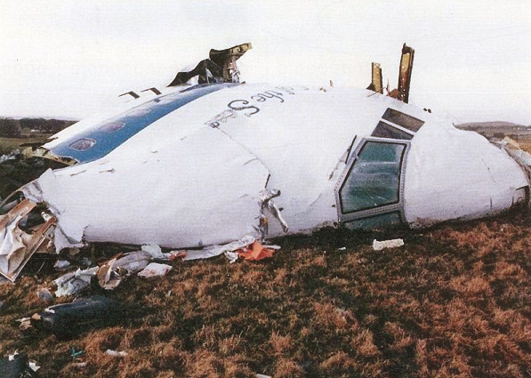 Pan Am Flight 103