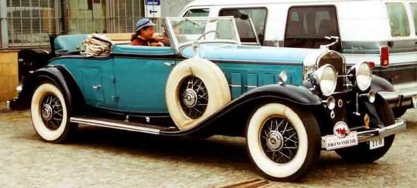 Cadillac V-16