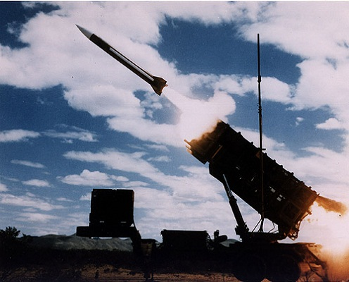 Patriot Missile Failure