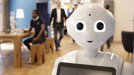 advanced robots