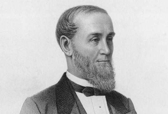 A.T Stewart