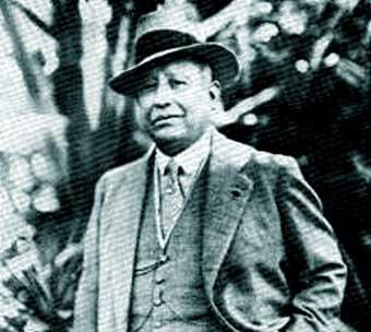 Don Simon Iturri Patino