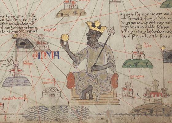 Musa I of Mali
