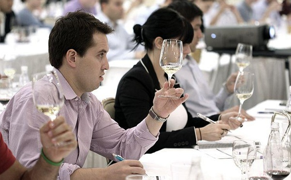 Master Sommelier Diploma Examination