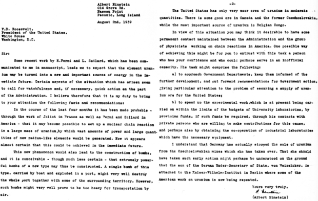 einstein-roosevelt-letter