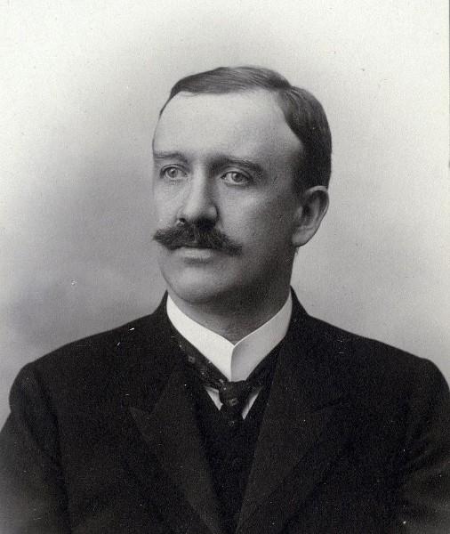 Friedrich Hasenöhrl