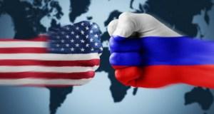 Russia vs USA